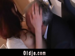 old boss fuck his hawt juvenile assistant in the