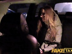 faketaxi gal with glasses bonks for rent cash