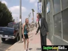 watchung my daughter getting screwed by dark wang