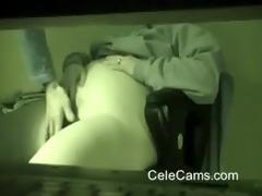 hidden web camera caught not daddy fucking not a