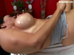 large melons daughter striptease