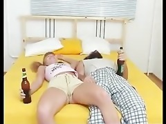 old boy have sex with young beauty part 116