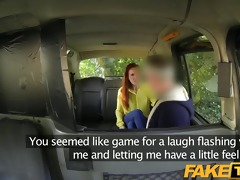 faketaxi uni student acquires drilled twice in