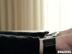 brazzers - keisha show her daddy whos boss