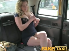 faketaxi lewd youthful legal age teenager takes