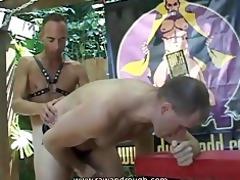 ken acquires deep-dicked