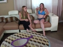 my girlfriend fucked your sister 11 - scene 1 -