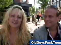 old chaps sexy younger playgirl