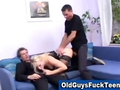 old boys fuck hawt younger playgirl