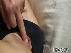 virgin cum-hole vs sextoy