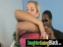 my daughter takes a real dark cock 47