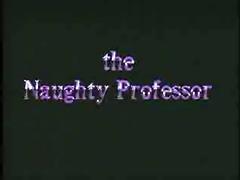 the nasty professor