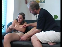 juvenile hotty copulates aged lad - julia reaves