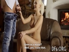 1st time oral-sex porn